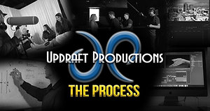 The Updraft Production Process