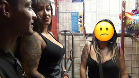 Alternate Edit Cholo Cheats on his Girlfriend with Two White Women! | To Catch a Cheater