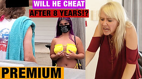 BF Cheats after 8 Years with OnlyFans Model! | To Catch a Cheater