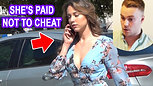 HE PAYS HIS Girlfriend NOT TO CHEAT! Does it Work!? | To Catch a Cheater