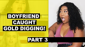 Will Her Boyfriend Cheat on her for Cash!?   Part 3   To Catch a Cheater