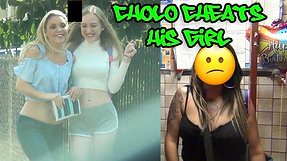 Cholo Cheats on his Girlfriend with Two White Women! | To Catch a Cheater