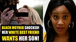 **DISGUSTING ENDING** Mother's Best Friend Tries to Cheat with Son! | To Catch a Cheater