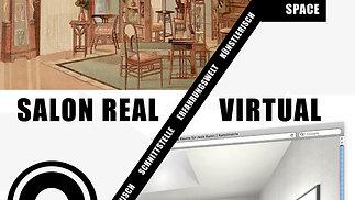 SALON REAL / VIRTUAL