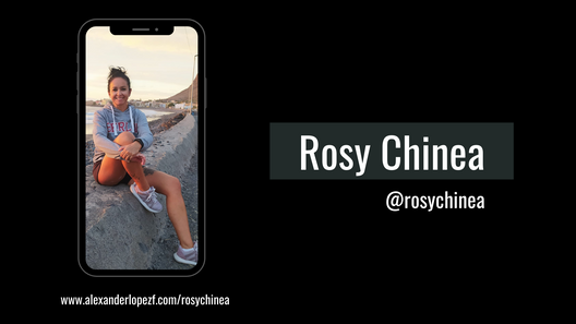 Fitness With Rosy Chinea