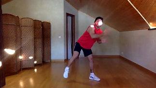 Zumba Fitness With MAS