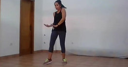 Zumba Fitness With Rosy Chinea