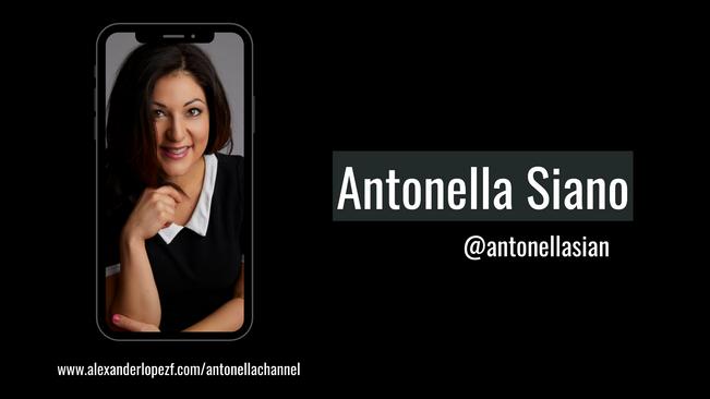 Fitness & Fitness Emocional With Antonella Siano