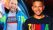 Zumba Fitness With Alexander López & Prince Zumba