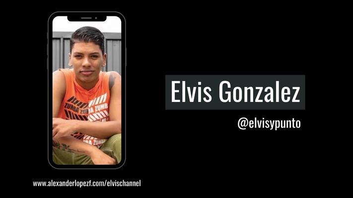 Fitness With Elvis Gonzalez