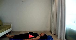 Ejercicios de relajación & Respiracion