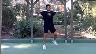 Zumba Fitness With Alexander López