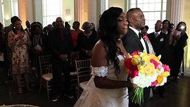 Shawnika + Terrence
