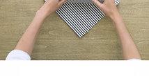 how to fold a napkin_IGTV5