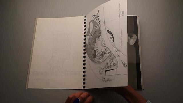 Yves Bayard, architecte visionnaire, artiste, auteur,  … ses publications