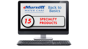 Part 15 Specialty Products