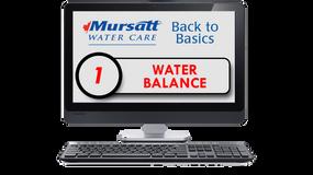 Part 1 Water Balance
