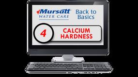 Part 4 Calcium Hardness