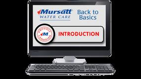 Back to Basics Introduction