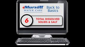 Part 6 TDS and Salt