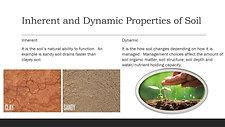 Soil Health presentation