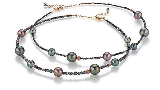 Gellner Perlen bei Juwelier Jost Krevet in Hilden