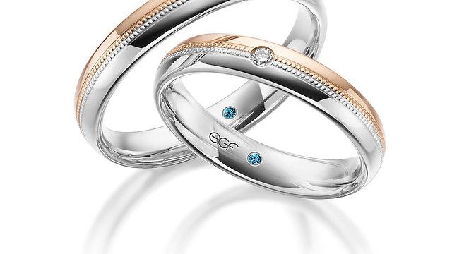 EGF Manufaktur bei Juwelier Jost Krevet in Hilden