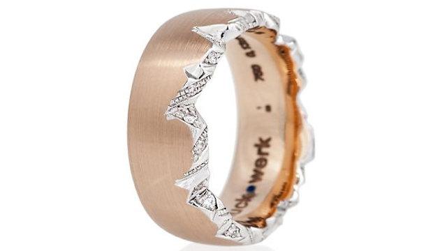 Schmuckwerk bei Juwelier Jost Krevet in Hilden