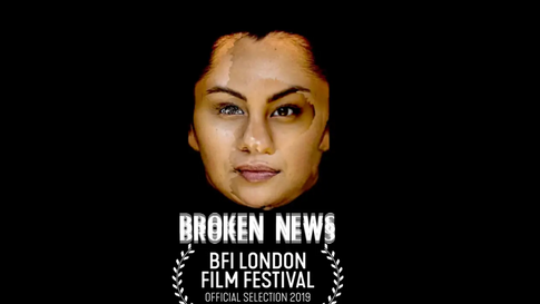 Broken News Trailer 2