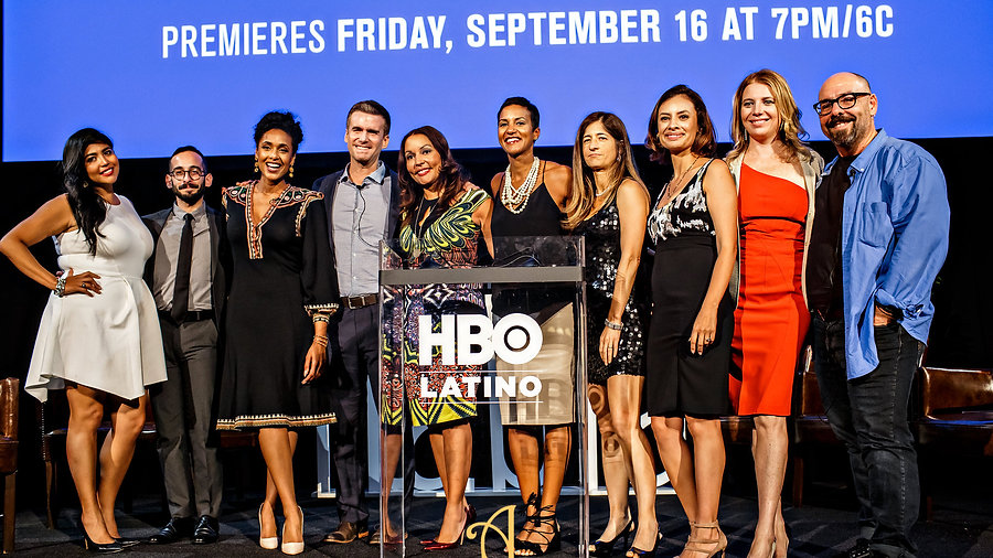 HBO   Habla