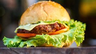 Burger Corner (New Menu Promo)
