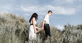 Love Story Video: Michael & Lia