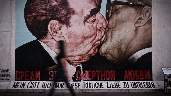 Berlin Tour
