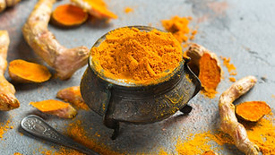 The Power of Curcumin Powder