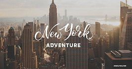 My NYC Adventure