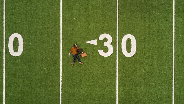 30 Yards