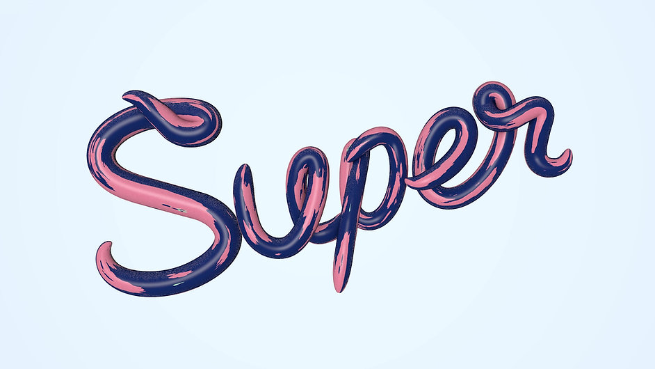Super - Animated Loop