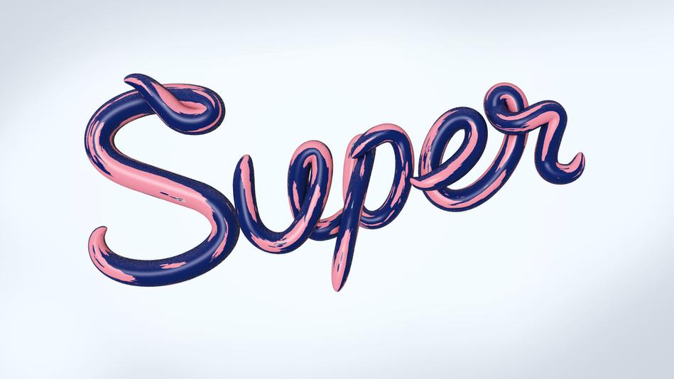 Super - Record Art