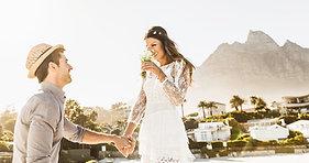 Proposal Video: Logan & Taylor