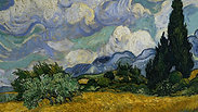 Where Were the Impressionists?