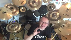 11 Chang cymbals - can they really compete with Zildjian