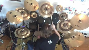 6 Chang DE vs Zildjian S