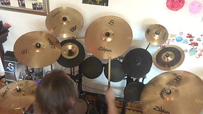 3 Music Clip Zildjian S Plus Chang Ab-1