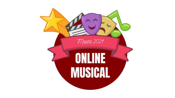 Online Musical Maart - Walk that aisle