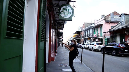 French Quarter Tour Preview