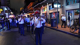 New Orleans Second-line