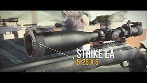 Vortex Strike Eagle