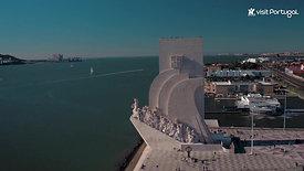 Lisbon Region As Never Seen Before