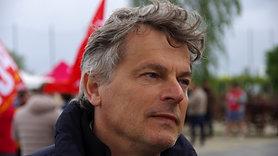 Fabien ROUSSEL : Secrétaire national du PCF