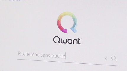 Salon QWAnt